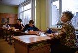 Abiturientai laikys privalomą lietuvių kalbos egzaminą