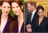 Aiškiaregės dvynės tikina kalbėjusios su princese Diana: Harry ir M. Markle laukia sunkūs laikai