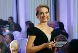 """Jurgita Jurkutė parodė """"netobulą"""" asmenukę: susivėlę plaukai ir nulis makiažo"""