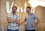 """""""Vinted"""" pritraukė 50 mln. eurų investiciją"""