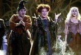 """Artėjant Helovinui pamatyk, kaip atrodo garsiojo filmo """"Fokus pokus"""" aktoriai šiandien"""