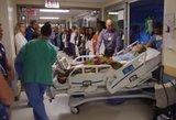Sunkiai tvardė ašaras: moterį į mirtį išlydėjo visa ligoninė