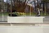 Vilnius baigia rekordiškai ilgą šildymo sezoną
