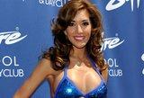 """12 garsių moterų kurių kandidatūrą atmetė """"Playboy"""" (II)"""