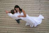Pasakė, kodėl nuotakos dėvi baltą suknelę: priežastis – pribloškianti