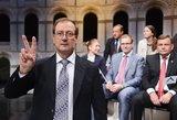 Rinkimai artėja: Uspaskichas žada nemokamas keliones