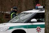 Druskininkuose rastas vyro lavonas: pareigūnai įtaria gyvūną