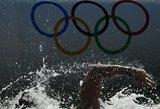Vasaros olimpiadą nori organizuoti ilgametės priešės