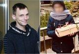 Įvertino įvaikinimą į Naująją Zelandiją: kažin, ar brolis gali savimi pasirūpinti
