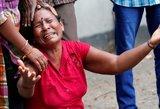 Tragiškos Velykos turistų rojuje: žuvo 215 žmonių, nugriaudėjo aštuoni sprogimai