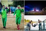 """Festivalio """"Granatos Live"""" nuotraukos: vaizdai gniaužią kvapą"""