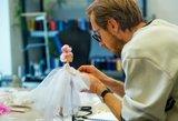 """Stilistas K. Rimdžius sulaukė netikėto """"Barbie"""" kūrėjų pasiūlymo: """"Niekada nebuvau to daręs"""""""