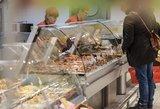 Prekybininkai atsakė, ar galima ragauti parduotuvėje maisto