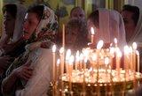 Pripažinta Ukrainos bažnyčios nepriklausomybė
