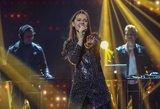 """Zasimauskaitė ant """"Eurovizijos"""" atrankos scenos – neatpažįstama: tokios jos dar nematėte"""