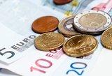 Ekonomistė apie biudžetą: valstybė apsiima per daug funkcijų