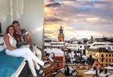 Iš Švedijos ruošiasi grįžti į Lietuvą: vienas stabtelėjimas sulaikė net 20-čiai metų
