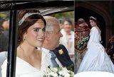Didžiojoje Britanijoje – dar vienos karališkosios vestuvės