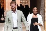 Princo Harry žingsnis nepalieka abejonių: jo ir Meghan kūdikis jau gimė?