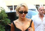 Rita Ora raudo iš gėdos: parodė daugiau, nei norėjo