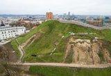 Vilniuje tiksi dar viena bomba – iškilo nenumatytas pavojus