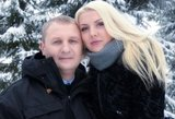Šedžių drama tęsiasi: M. Šedžiuvienė kreipėsi į teismą
