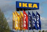 """""""Ikea"""" plečiasi Baltijos šalyse: latviai jau lenkia lietuvius"""
