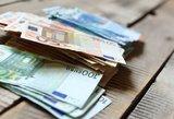 Pateiktose deklaracijose išryškėjo, kokie didžiausi atlyginimai Lietuvoje
