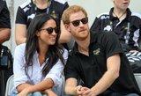 Karališkas vestuves pažabos protokolas: jame – neįprasčiausios taisyklės