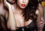 TOP3 seksualiausi zodiako ženklai: su jais karšta naktis garantuota