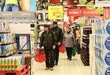 """""""Rimi"""" ruošia naujieną: 2020 m. Baltijos šalyse atidarys e. parduotuves"""