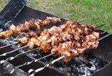Šis Ritos šašlykų marinatas – pavasario topas: tobulai sultinga mėsa