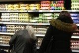 Lietuvoje atsiradę pigesni ukrainietiški kiaušiniai piktina ne visus