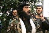 Rusijos spec. tarnybų veikla: ieškomiausią čečėnų karo vadą nunuodijo laišku?
