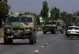 """""""Jie pasiklydo"""": kaip Rusijos kariuomenė kariauja Ukrainoje"""