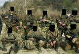 Putino kariai: atskleista Rusijos samdinių atsiradimo istorija