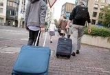 Emigrantai pataria likusiems Lietuvoje: šalys, į kurias turėtų krypti jūsų akys