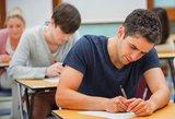 Bus skelbiami pirmieji valstybinių brandos egzaminų rezultatai