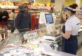 Naudinga žinoti: prekybos centrų darbo laikas per Velykas