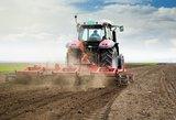 Ūkininkams – dar 29 mln. eurų paramos