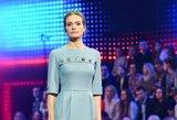 Jurgita Jurkutė pademonstravo kerintį įvaizdį: dama iš didžiosios raidės