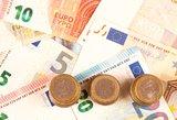 Trišalė taryba nerado sutarimo dėl minimalaus atlyginimo
