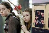 """""""Narnijos kronikų"""" aktoriai užaugo: ar pažintumėte juos dabar?"""