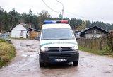 Sostinės miške pareigūnai rado 15-mečio lavoną