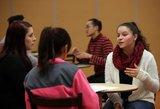 LRT kalbininkai klausia: ar žinote, kas yra makaroniška kalba?