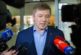 Seime – pirmas pritarimas, kad referendumui dėl pilietybės būtų nuleista kartelė