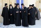 Savaitgalį Ukrainos bažnyčia taps laisva: Konstantinopolio patriarchas suteiks autokefalijos tomosą