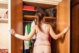 Štai ką išduoda mėgstamų drabužių spalva: patiks ne visiems