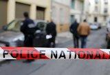 Didelis sprogimas Prancūzijoje – skaičiuojami nukentėjusieji