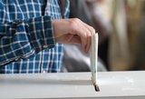 Seimo nario rinkimai Žirmūnų apygardoje – be aiškaus favorito